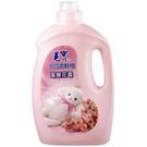 毛寶 衣物柔軟精 補充包 溫暖花香 3200g