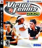 PS3 威力網球2009(美版代購)