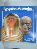 【書寶二手書T1/歷史_YBW】Egyptian mummies_CAROL ANDREWS