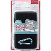 CYBER EVA N2DSLL 黑藍色 硬殼保護盒