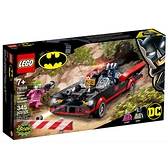 LEGO樂高 DC Batman™ Classic TV Series Batmobile™_LG76188