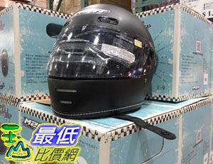 [COSCO代購] C119698 M2R FULL FACE HELMET F-9全罩式騎乘機車用防護頭盔尺寸L~XL