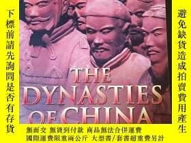 二手書博民逛書店the罕見Dynasties of ChinaY10980 the Dynasties of China th
