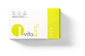 【I.vita愛維佳】綠維纖錠1盒(30錠/盒)