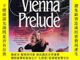 二手書博民逛書店Vienna罕見Prelude 英文原版《維也納序曲》Y2740