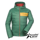 PolarStar 中性 鋪棉保暖外套『深墨綠』P17241 夾克│休閒│登山│露營