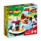LEGO 樂高 Duplo 得寶系列 10881 Mickey's Boat 【鯊玩具Toy Shark】