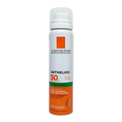 《公司貨可積點》理膚寶水安得利清爽防曬噴霧spf50PA+++75ml/瓶 PG美妝