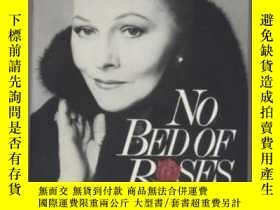 二手書博民逛書店No罕見Bed Of RosesY364682 Joan Fontaine Morrow 出版1978