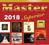 【停看聽音響唱片】【SACD】Master發燒碟2018
