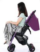 嬰兒推車寶寶推車可坐躺手推傘車輕便折疊避震BB超輕 igo   蓓娜衣都