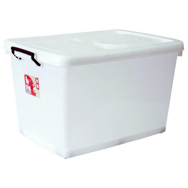 D800滑輪整理箱(L)-3入