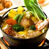 南洋椰香南瓜火鍋濃縮湯底 (800g) ★愛家火素出好鍋 非基改純淨素食 純素美食 全素美味湯頭