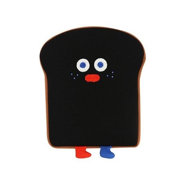 韓國 ROMANE 早午餐兄弟11吋平板收納包(1入)烤吐司【小三美日】Brunch Brother