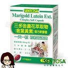 三多葉黃素 100粒 (最新款上市) 三多 金盞花萃取物(含葉黃素)複方軟膠囊◆醫妝世家◆