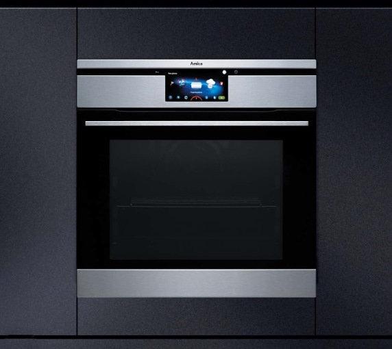 【得意家電】Amica EBI-81074 AA 烤箱 3D立體旋風