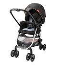 GRACO 城市商旅 CITIACE CTS 購物型雙向嬰幼兒手推車 (小珍珠) 6800元