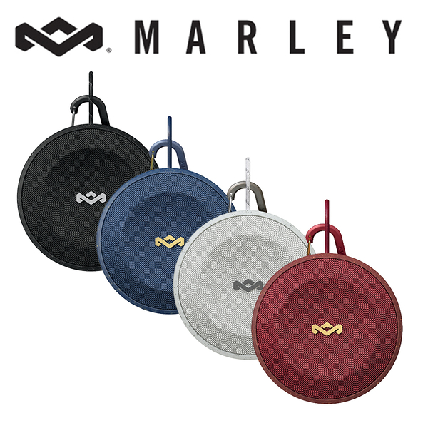 【94號鋪】Marley No Bounds 無線防水藍牙喇叭