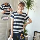 BabyShare時尚孕婦裝【CM104...