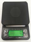 手沖咖啡電子磅秤(有秒數可計時的喔!) 0.1g~3000g