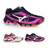 MIZUNO WAVE BOLT 6 女排球鞋(免運 美津濃≡體院≡