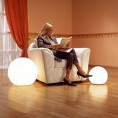 落地燈北歐風後現代LED遙控調光客廳房間落地燈創意臥室床頭臺燈igo 貝兒鞋櫃