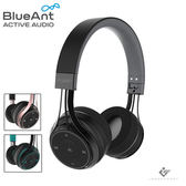 BlueAnt PUMP Soul 耳罩式無線藍牙運動耳機-玫瑰金玫瑰金
