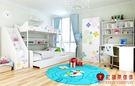 [紅蘋果傢俱] AKW020 兒童家具 ...