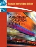二手書博民逛書店《Essentials of Management Inform