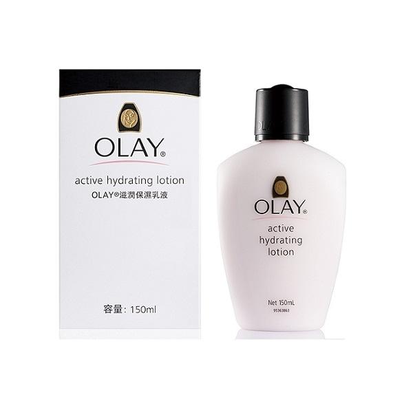 OLAY歐蕾 滋潤保濕乳液150ml【康是美】