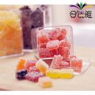 【免運直送】纖纖酵素法式軟糖-草莓+鳳梨酵素 (200g/罐)X1罐【合迷雅好物超級商城】 -01