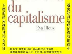 二手書博民逛書店Les罕見Sentiments Du CapitalismeY255562 Eva Illouz Le Seu