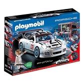 Playmobil 保時捷 911 GT3 Cup