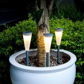 太陽能燈戶外庭院燈草坪插地燈