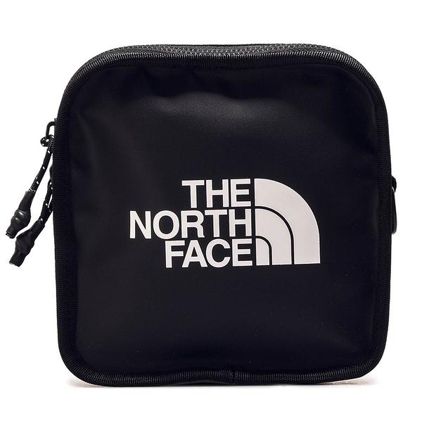THE NORTH FACE 北臉 黑色 小方包 多色 百搭 腰包 男女 (布魯克林) NF0A3VWSKY4