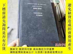 二手書博民逛書店oxidation罕見of metals and alloys