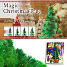 金德恩 桌上型聖誕樹- 打造屬於自己的聖...