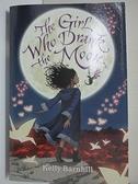 【書寶二手書T1/原文小說_H6Y】The Girl who drank the moon_Kelly Barnhill