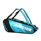 VICTOR 6支裝拍包(後背包 雙肩包 肩背包 裝備袋 球拍袋 羽球 勝利  ≡排汗專家≡