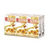M-光泉正庄蜂蜜菊花茶250ml*6【愛買】
