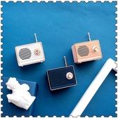 藍芽音響 記憶低音炮音響迷你藍芽小型音箱便攜式無線小鋼炮車載生日禮物【【八折搶購】】