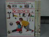 【書寶二手書T5/語言學習_YJT】Science_Dinosaurs_Plants等_共5本合售