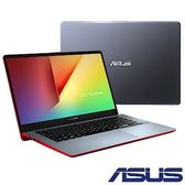 "ASUS  S430UN-0031B8250U  炫耀紅 i5-8250U /DRAM DDR4 4G (Max 12G) / 256G SSD /MX 150 2G /14""FHD/W10"