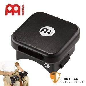 木箱鼓►德國MEINL KP-ST-BK 木箱鼓配件-膝上打擊板  (Knee Pad Snare Tap)