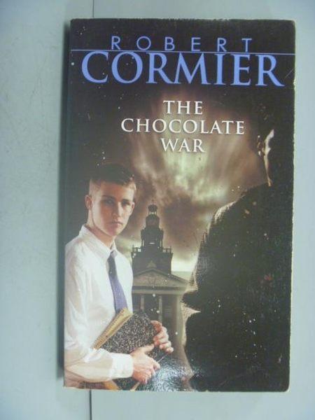 【書寶二手書T2/原文小說_GDE】The chocolate war_Cormier, Robert, more