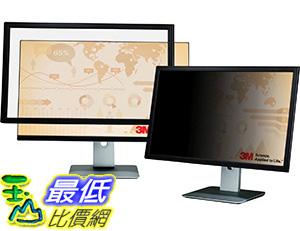 [106 美國直購] 3M PF319W 防窺片 (42.3 x 26.9cm) Privacy Filter for Widescreen Desktop