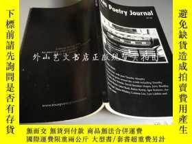 二手書博民逛書店Texas罕見poetry journal: fall 2005