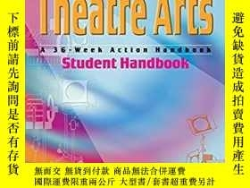 二手書博民逛書店Introduction罕見to Theatre Arts St