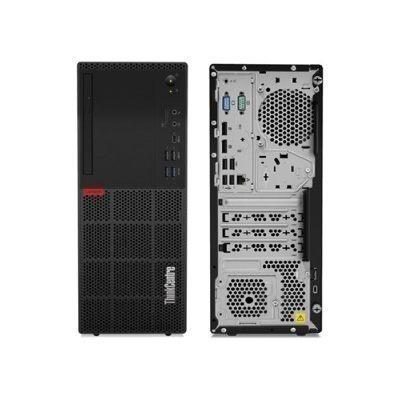 Lenovo 聯想 ThinkCenter M720t 10SQS0WM00 直立式雙碟桌機【Intel Core i5-9500 / 8GB / 1TB+256GB SSD / W10P】