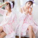 冬季睡衣~長袖睡衣~睡衣+睡褲
